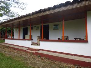 Casa Turistica La Dorada