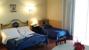 Hotel Pignatelli Napoli