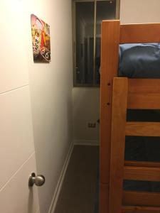 Apart Hotel Activo