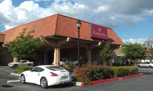Picture of Ramada University Fresno