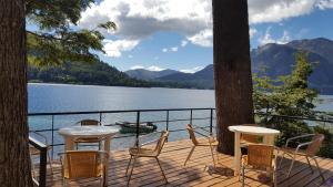 Refugio del Lago