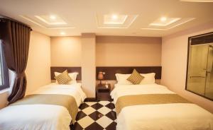 May Sapa Hotel