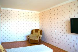 Apartment on Podgaeva 1А