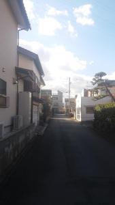 Japanese Homestay