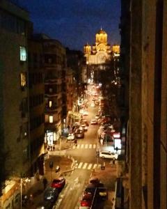 Apartment Heart of Belgrade