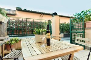 Loft Garden San Lorenzo