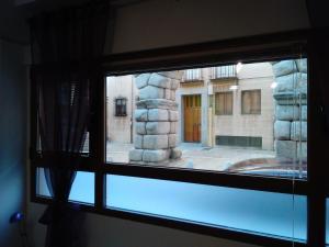 Apartamento Acueducto