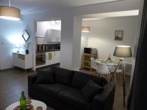 Appartement Plein Centre Avignon