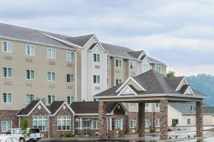 Picture of Microtel Inn & Suites by Wyndham New Martinsville