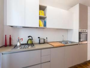 Monreale Apartment