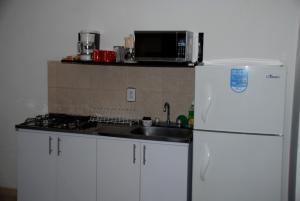 Apartamento Inter Plaza Norte #705