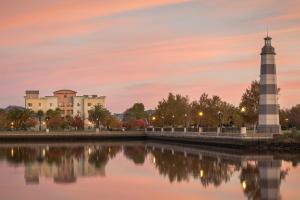 Picture of Hampton Inn & Suites Suisun City Waterfront