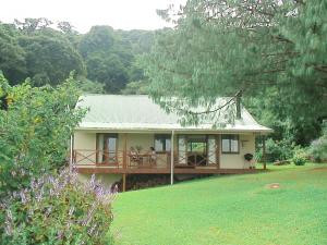 Lemonwood House and Cottages