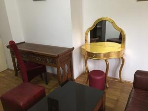 Hram Rooms