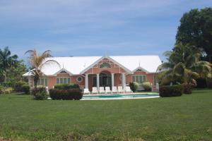 Villa Sans-Souci