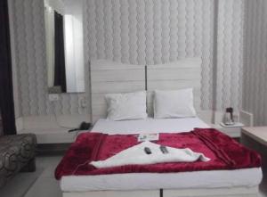 Hotel Om Plaza