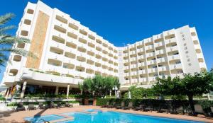 Foto del hotel  Hotel Los Robles