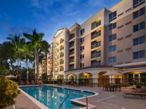 Picture of Courtyard Fort Lauderdale Weston