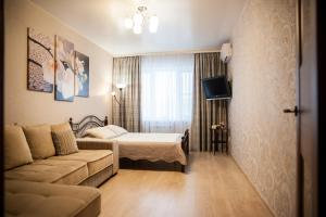 Apartments on Ternopolskaya 14