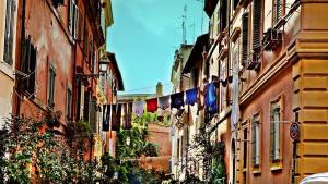 La Casa Trasteverina