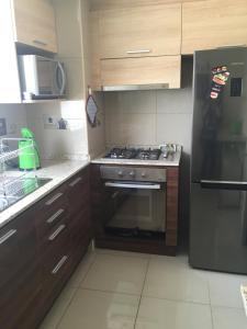 Apartamento Zafiro Al Mar