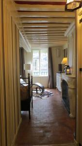 Appartement Le Notre Dame