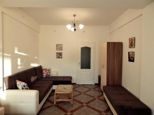 (Paskali Apartment Ohrid)