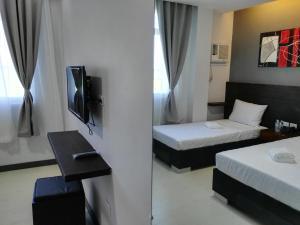 Le Vita Hotel
