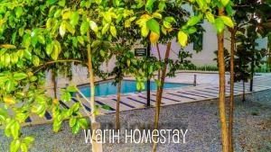 Warih Homestay