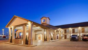 Picture of Best Western Canton Inn