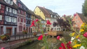 Commanderie Cottage Colmar