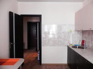 Apartments on Odesskaya