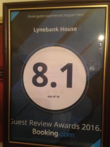 Lynebank House