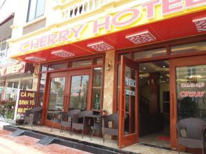 Cherry Sapa Hotel