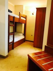 Apartment Emerald Hotel Bansko