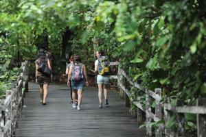 Permai Rainforest Resort Santubong Malaysia Booking Com