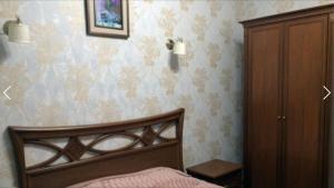 Apartment Pervomayskaya 15