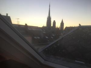 Rouen Quartier St Maclou