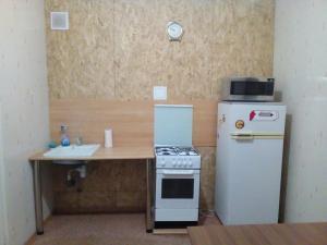 Apartment on Lenina 72