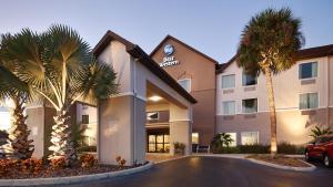 Picture of Best Western Auburndale Inn & Suites