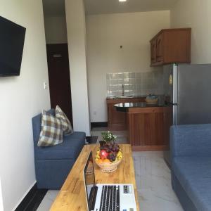 Hbt Apartment