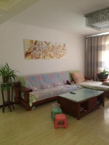 FuYang Garden Apartment