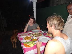 Dinesh Restaurant & Guest House
