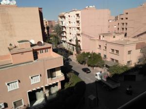 Walili Appartement