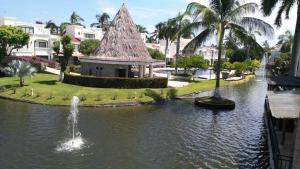 Mayan Villas GOLF