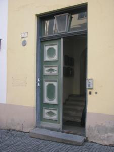Toompea Apartment in Old Town