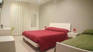 Matera Sassi Rooms 21/a e 21/b
