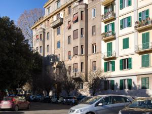 Apartment Mazzini 114b