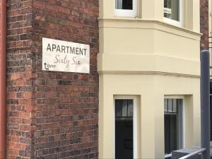 Apartment Sixty Six
