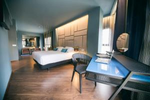 Foto del hotel  Pamplona Catedral Hotel